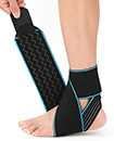 Ankle Support Adjustable Ankle Brace Breathable Nylon Material Elastic