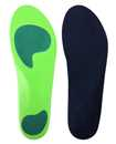 Orthotic Insoles for Arch Support Plantar Fasciitis Flat Feet Back & Heel Pain  Uk 7-8.5