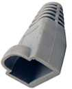 20K Rj45 Connector Boots Grey