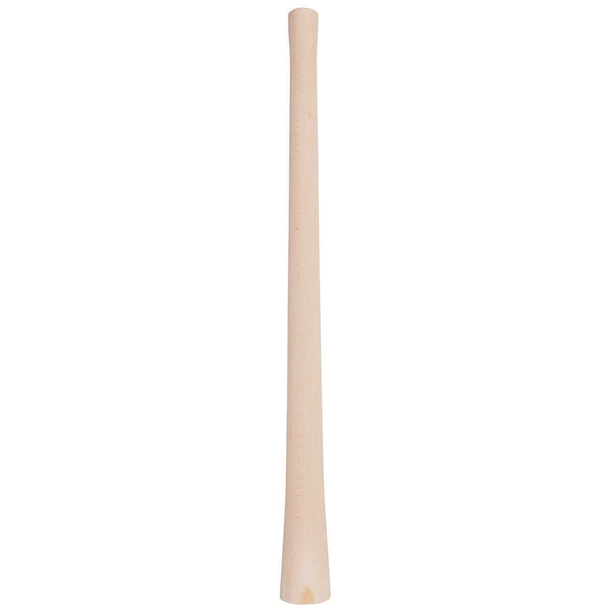 Hardwood Replacement Handle Shaft Wood for Pick Axe Grubbing Mattock 90cm 36in
